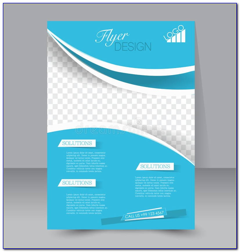 Free Editable Flyer Templates Download