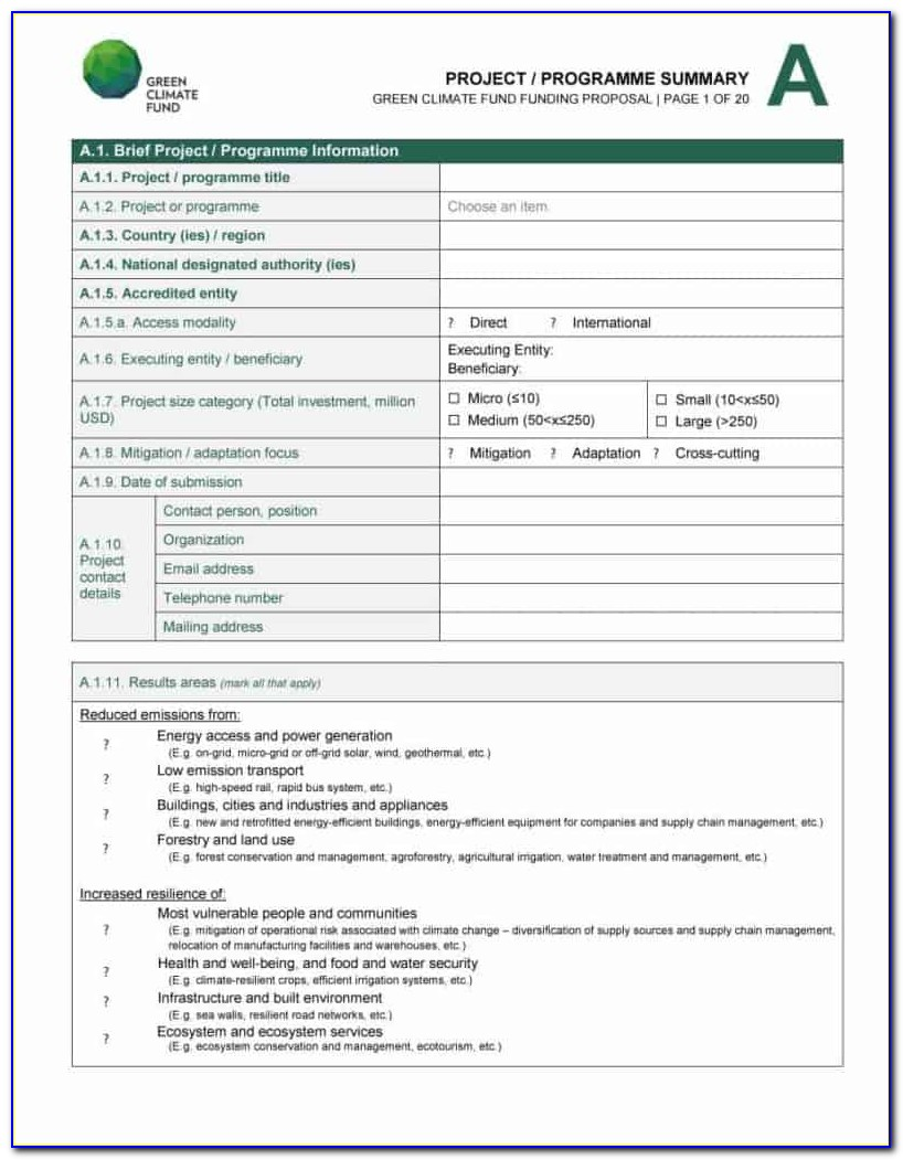 Free Excel Construction Project Management Tracking Templates