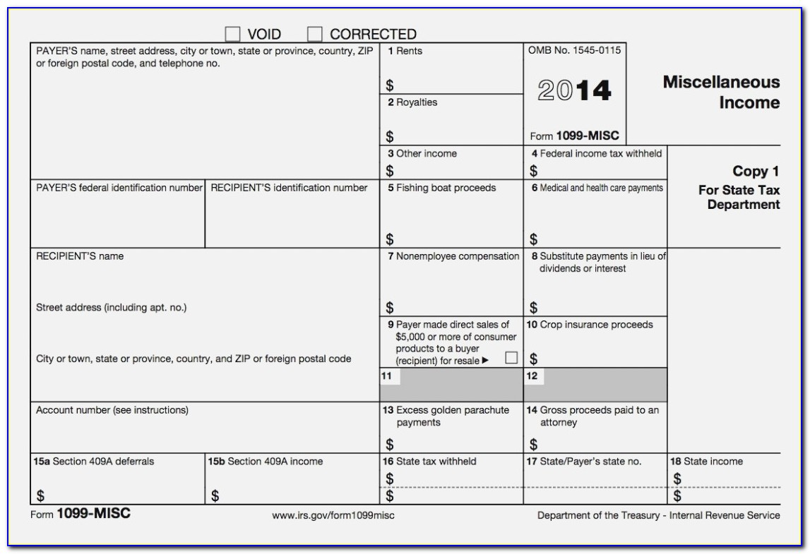 Free Fillable Invoice Form