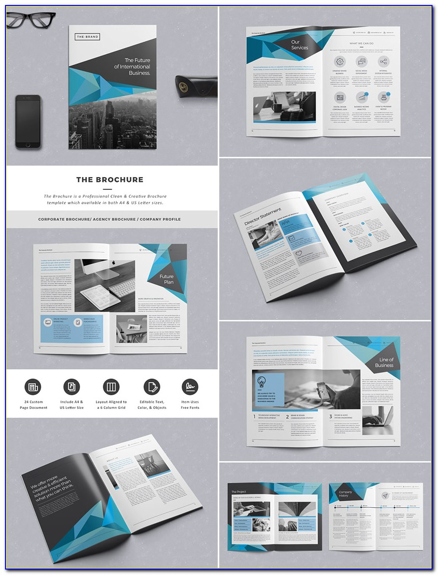Free Indesign Recipe Book Templates