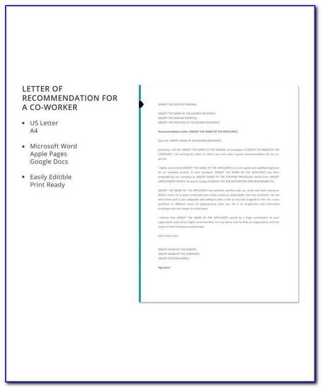 Free Letterhead Design Sample