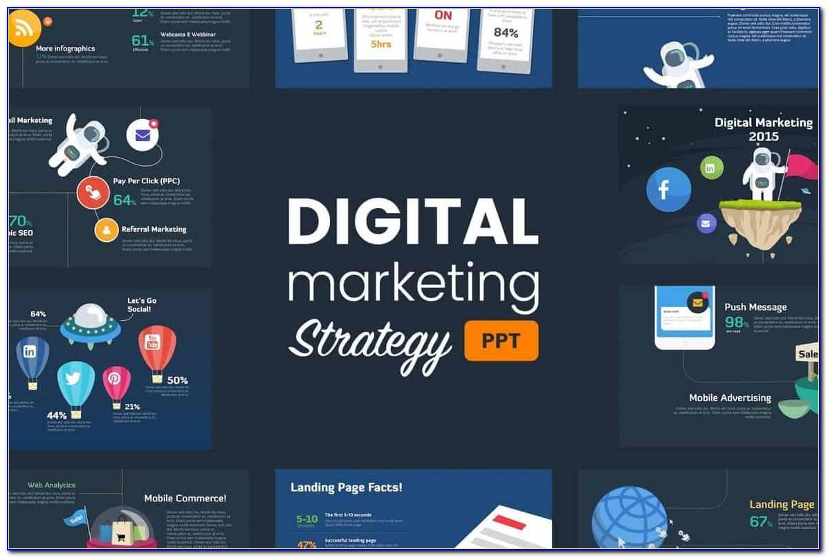 Free Marketing Manager Resume Samples