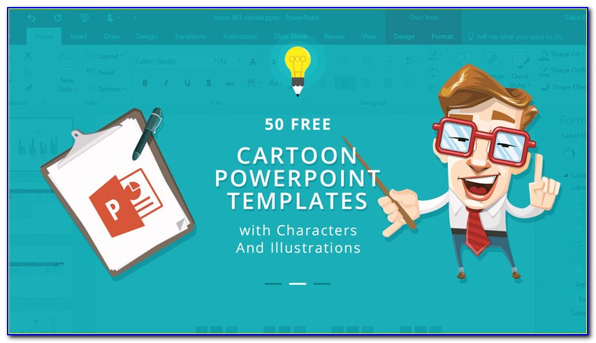 Free Powerpoint Presentation Templates For Education
