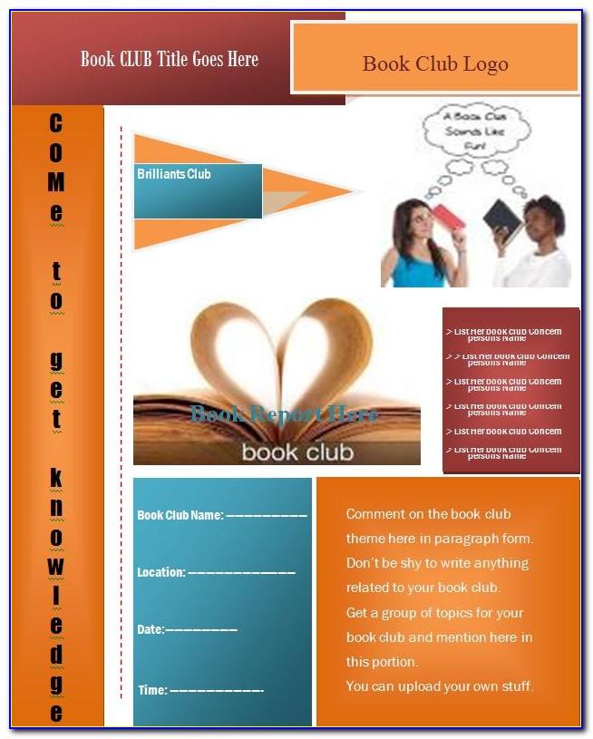 Free Printable Flyer Templates Uk