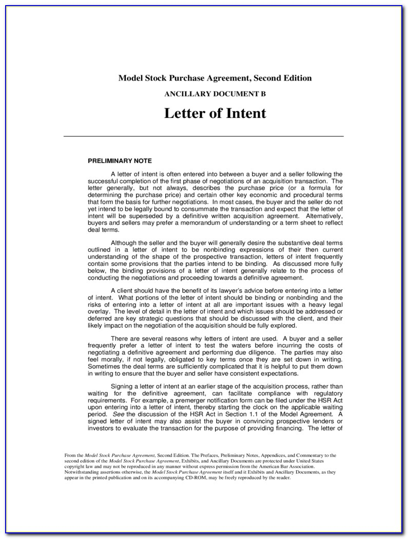 Free Professional Letter Of Recommendation Sample