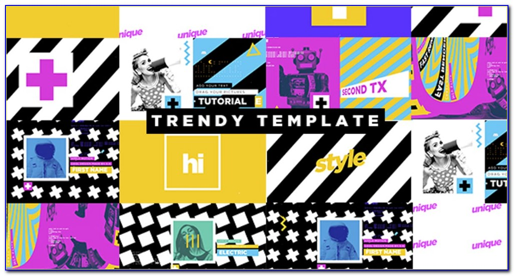 Free Video Intro Templates For Final Cut Pro X