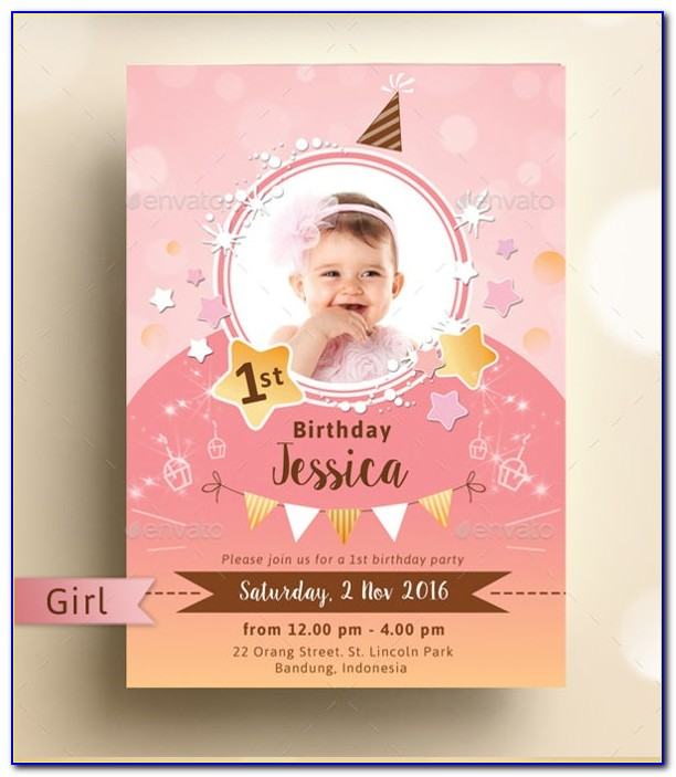 Birthday Banner Psd Templates Free Download