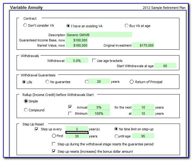 Durable Financial Power Of Attorney Form Nc