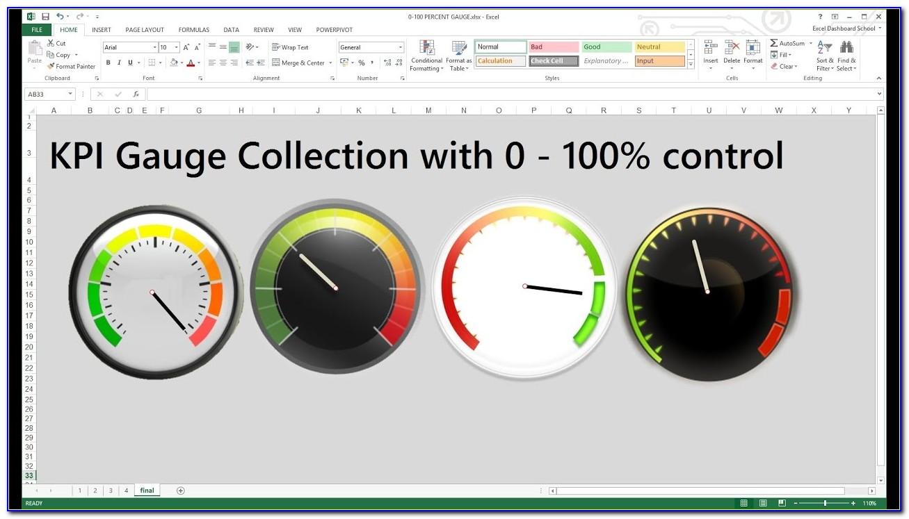 Excel Gantt Chart Template Office 365