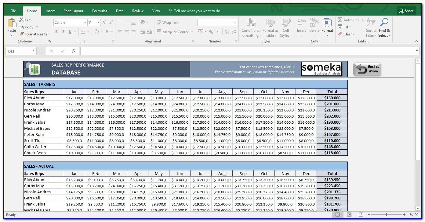 Excel Spreadsheet Templates For Tracking Inventory