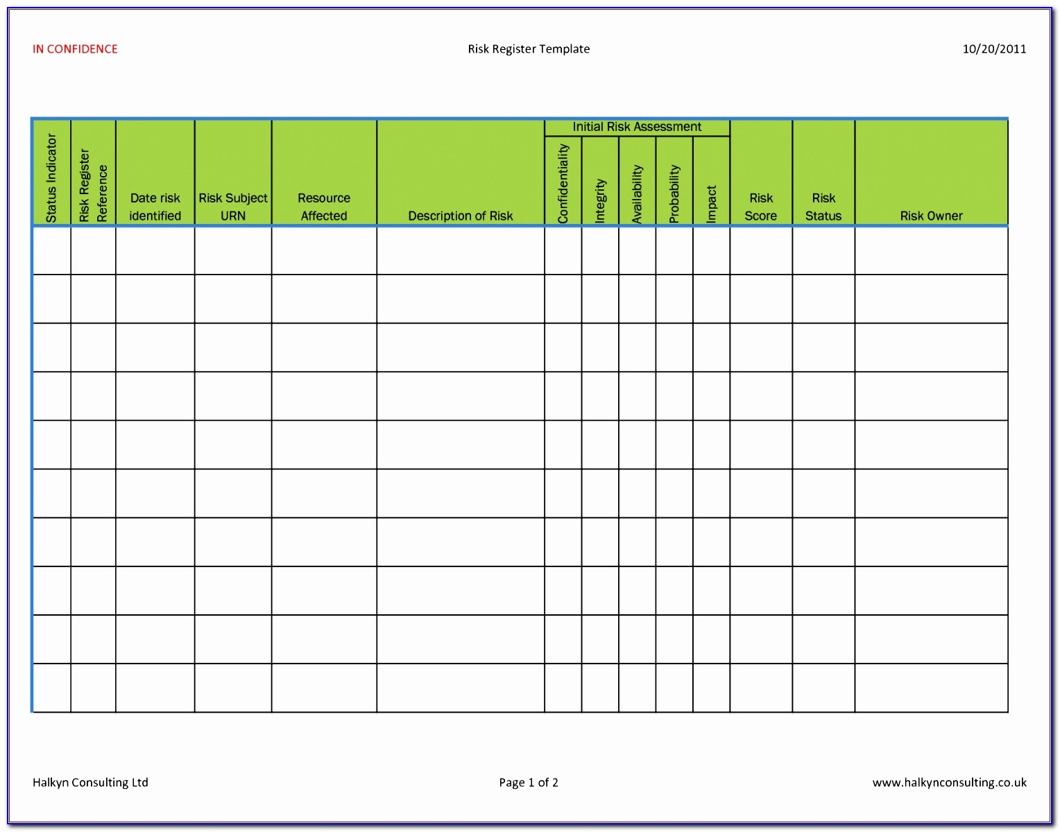 Excel Template Invoice Payment Tracking