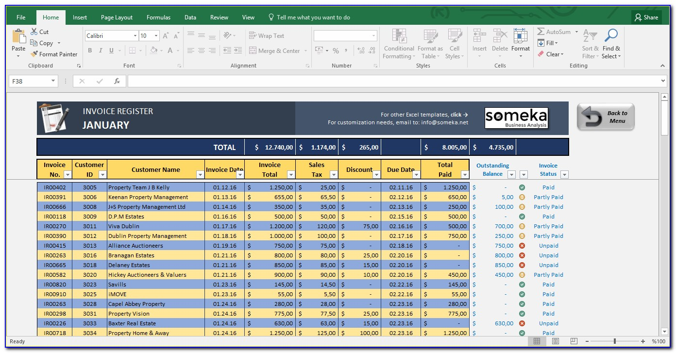 Excel Templates For Mac Project Management