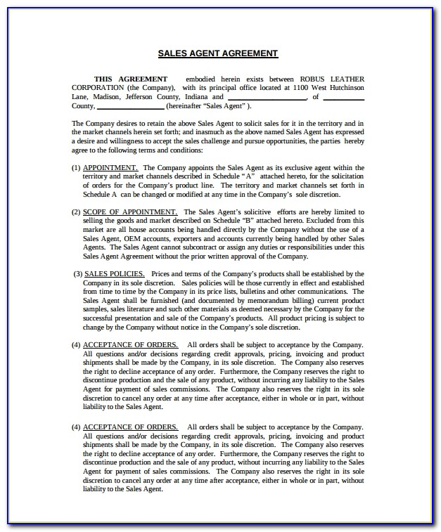 Exclusive Beat License Agreement Template
