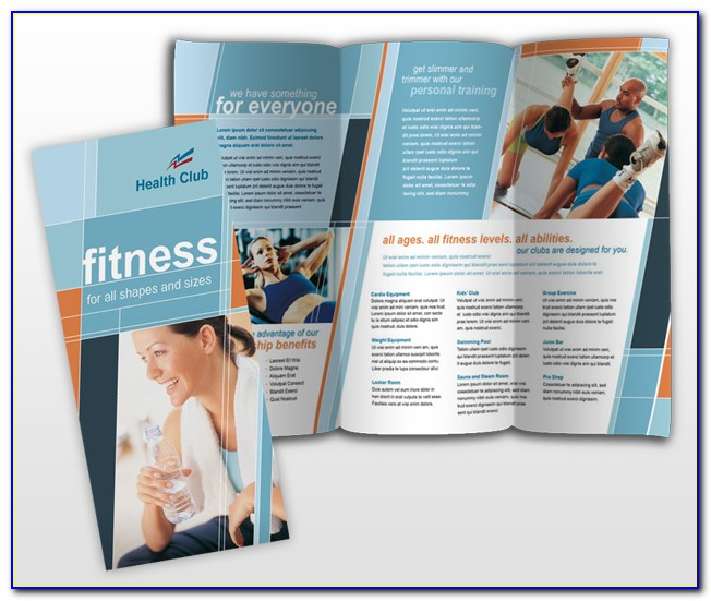Fitness Instructor Contract Template