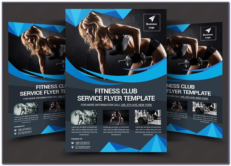 Fitness Trainer Resume Sample