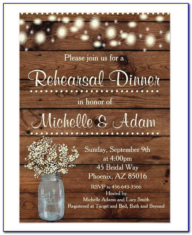 Formal Dinner Invitation Email Sample