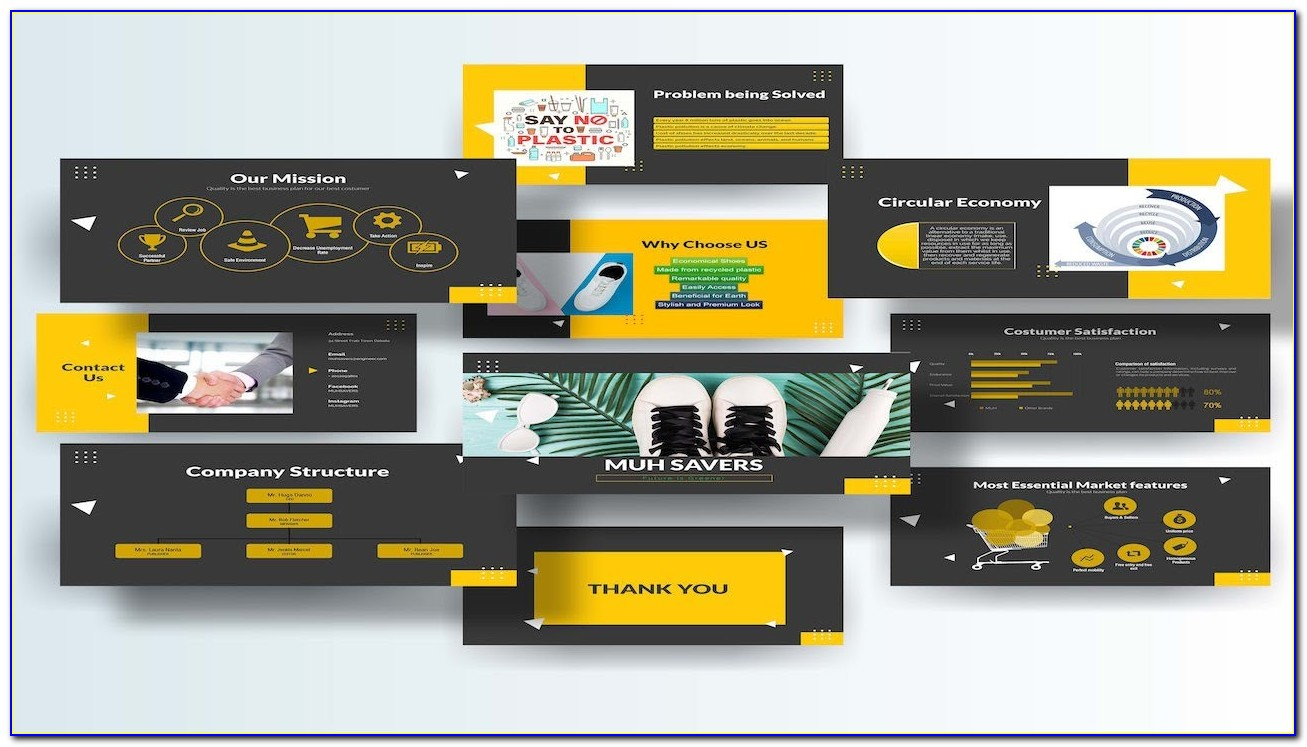 Free 3d Animated Powerpoint Presentation Templates