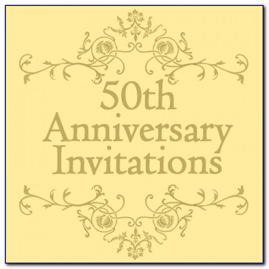 Free 50th Birthday Banner Template