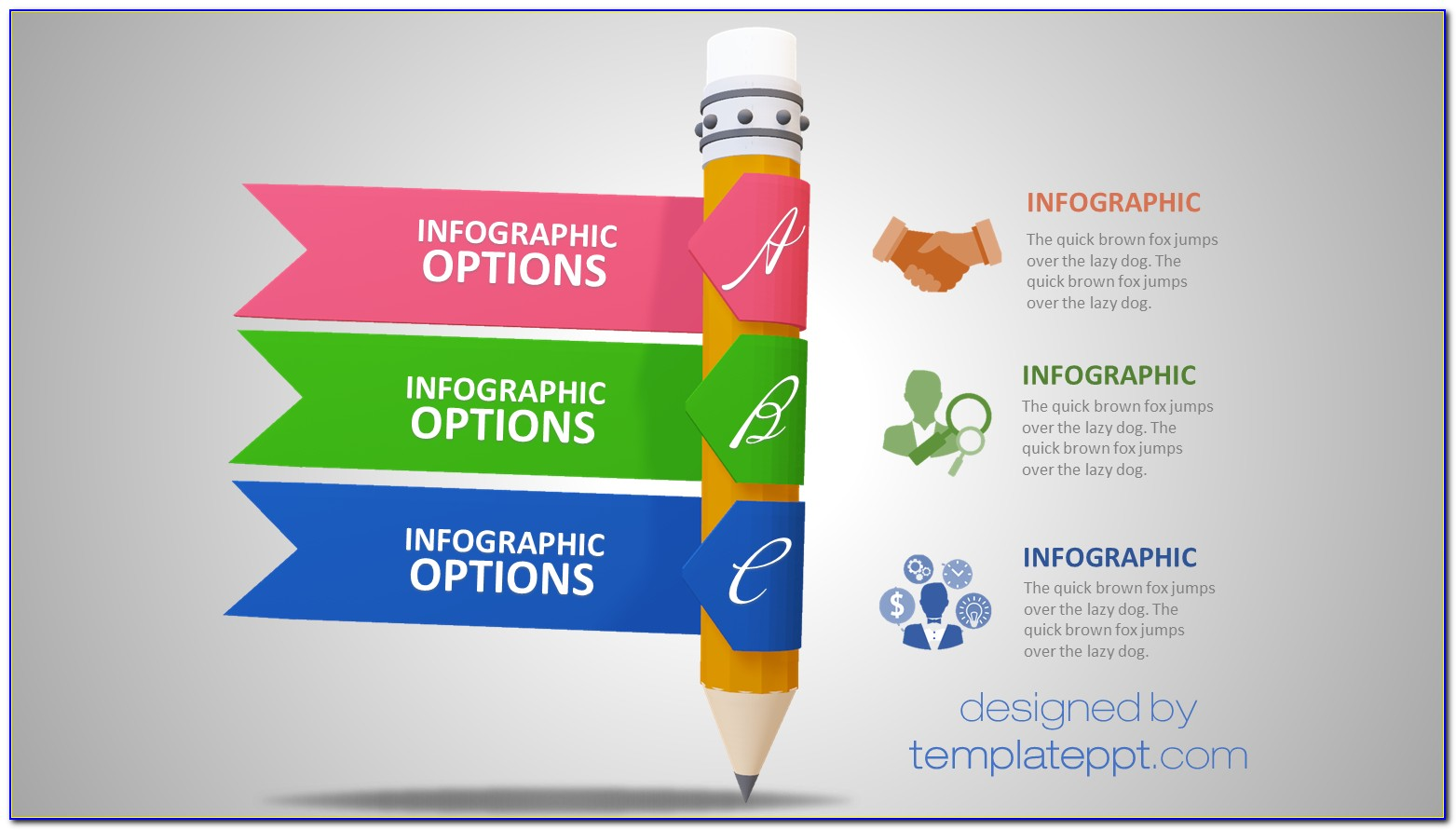 Free Download Animated Powerpoint Presentation Template