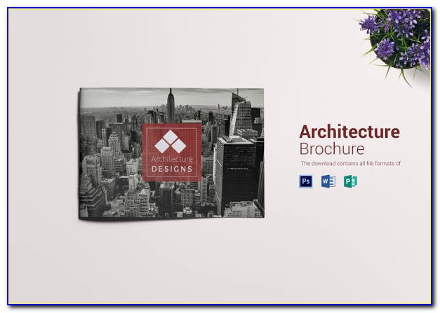 Free Download Brochure Templates For Microsoft Word 2013