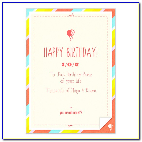 Free Printable Birthday Invitation Templates Online