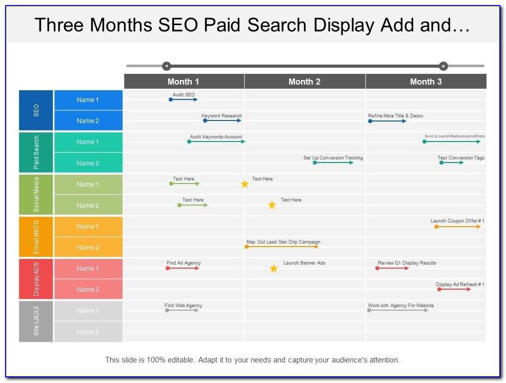 Digital Marketing Specialist Resume Example