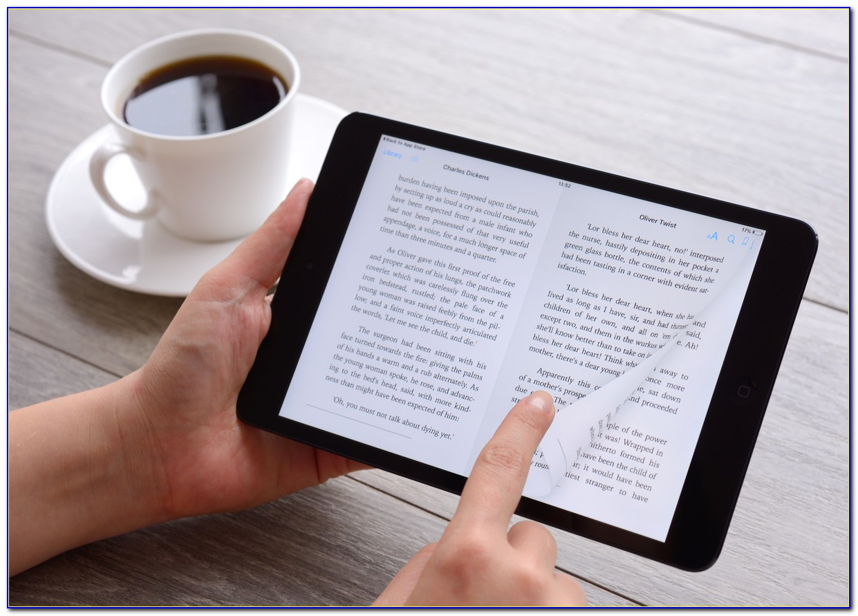Ebook Template Free Download