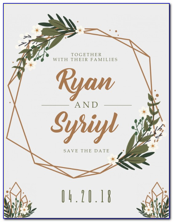 Engagement Party Invitations Templates Printable Free