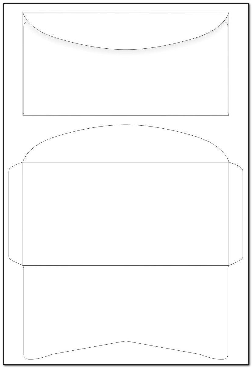 Envelopes Labels Microsoft Word