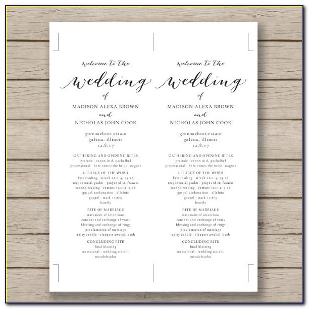 Free Diy Pocket Wedding Invitation Templates