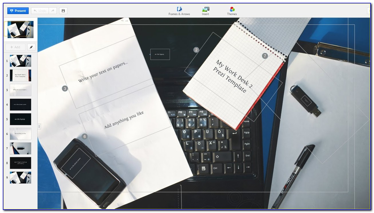 Prezi Templates Free Download For Windows