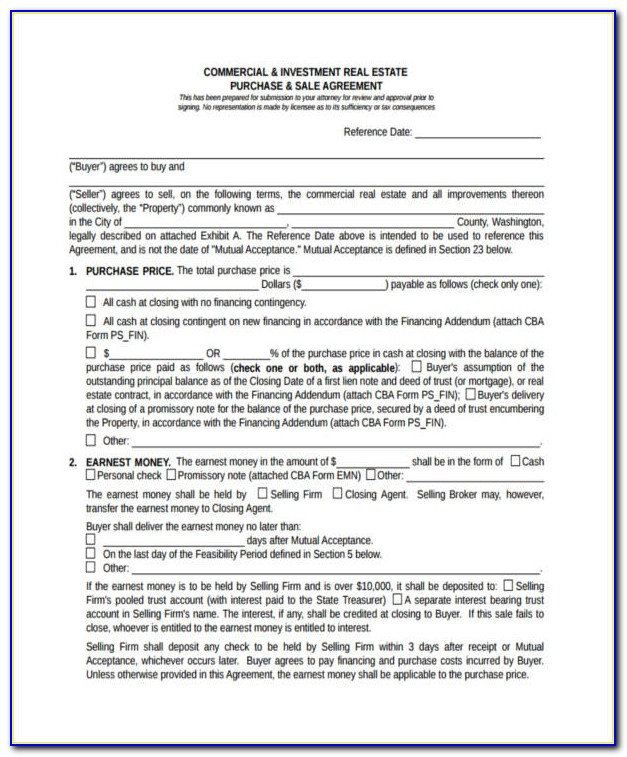 Shares Purchase Agreement Template