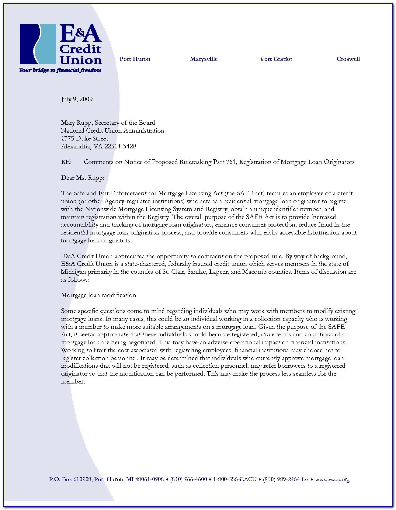 Company Letterhead Templates Ipad