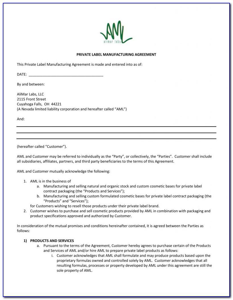 Consultant Agreement Sample India