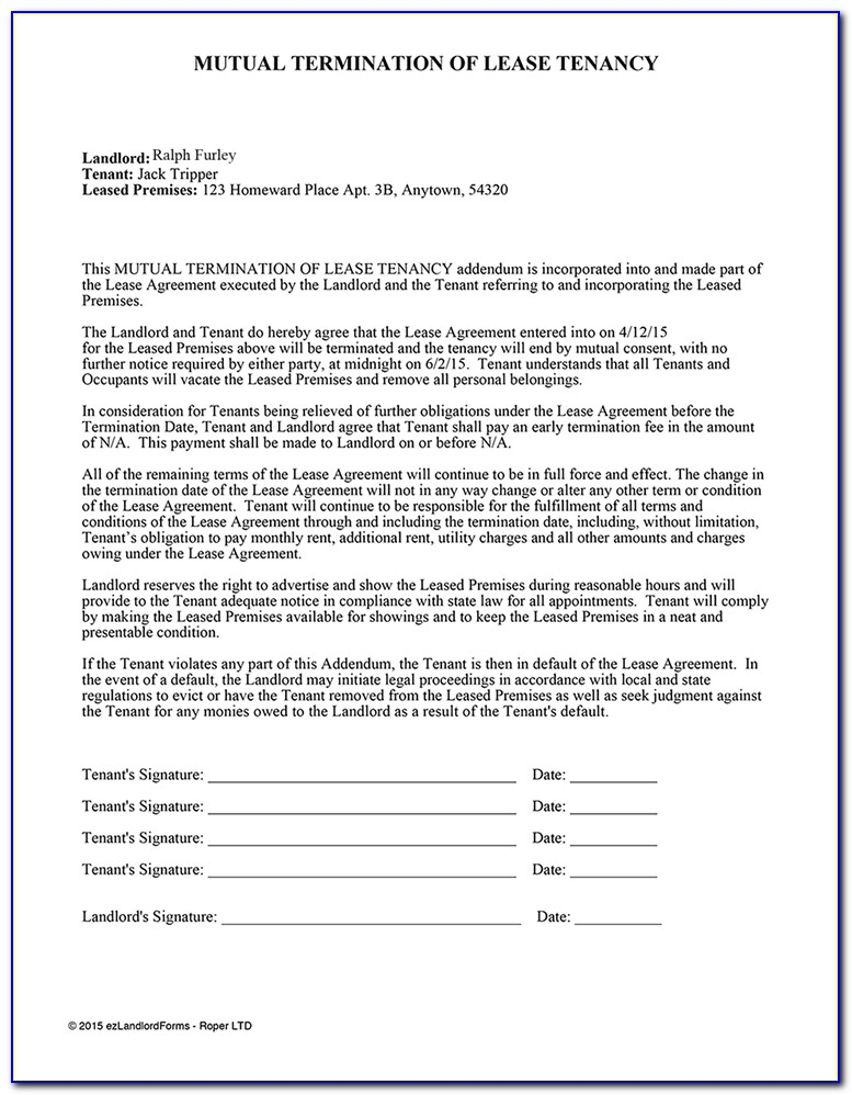 Contract Employee Agreement Form