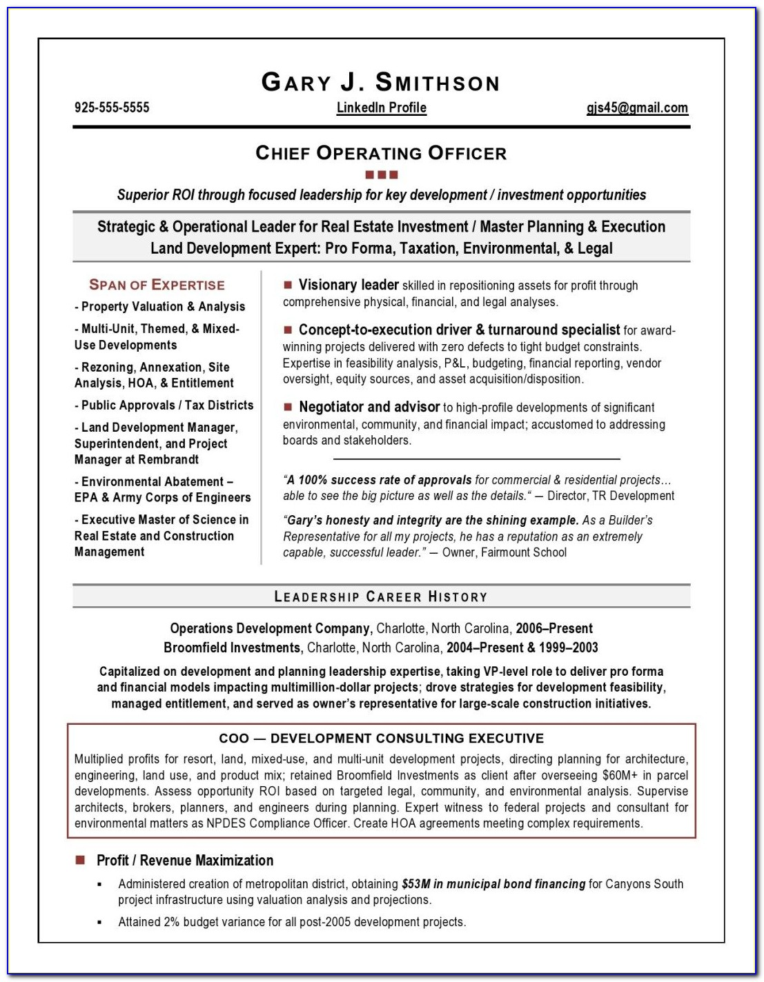 Cool Resume Templates Word Free