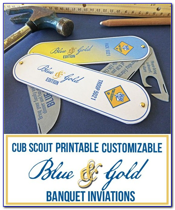 Cub Scout Pinewood Derby Award Certificates