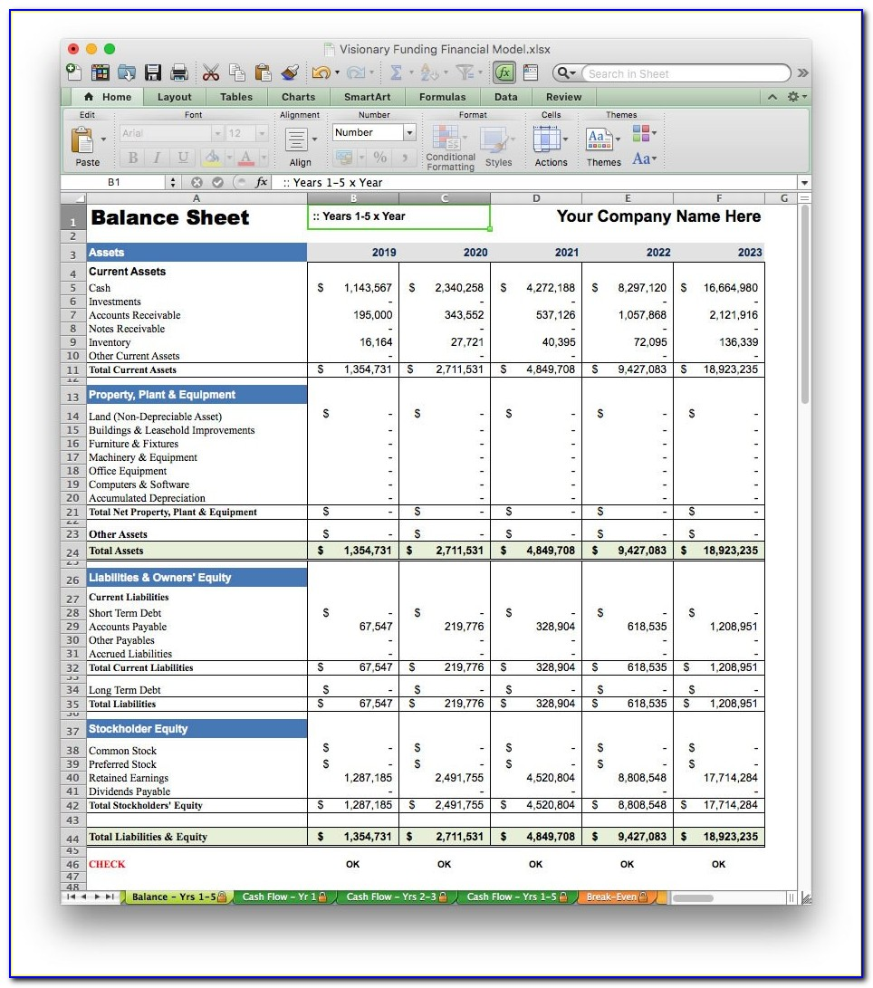 Business Plan Template Apple Pages