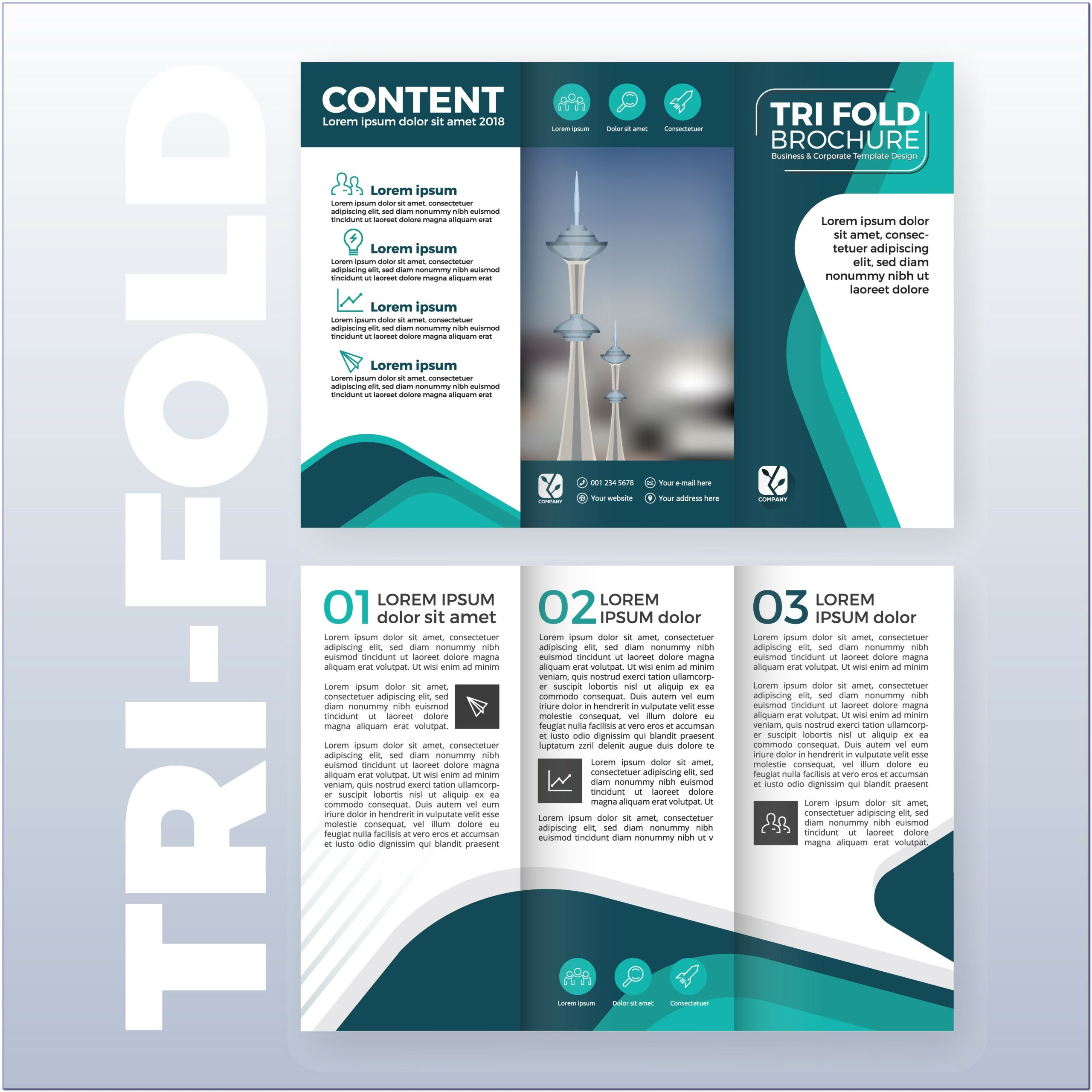 Business Proposal Sample Travel Agency