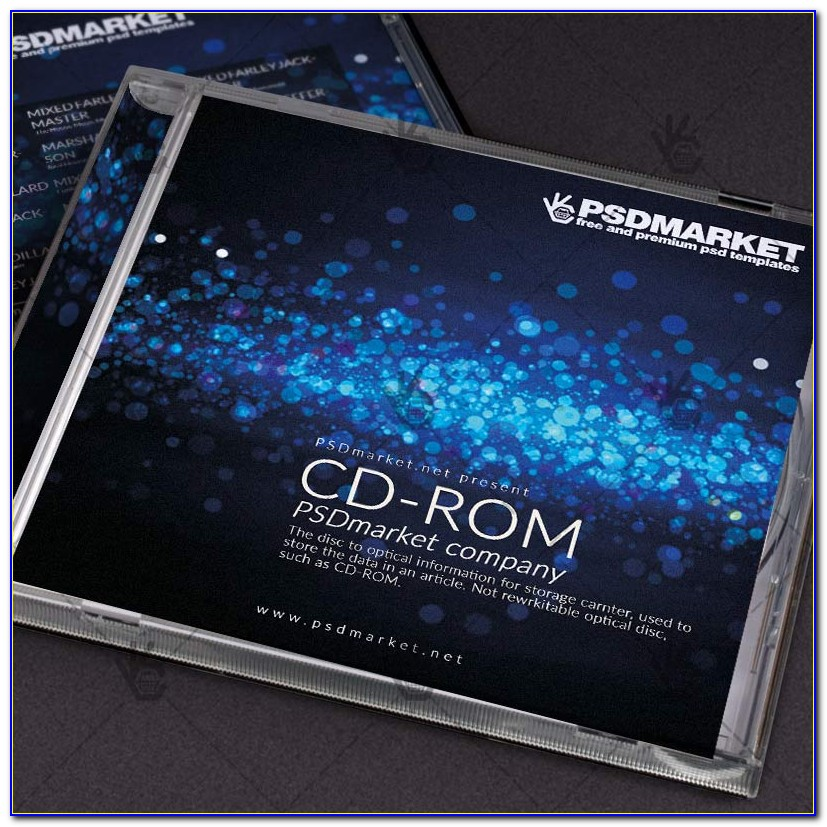 Cd Label Template Microsoft Publisher