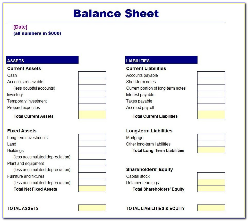 Church Event Request Form Template