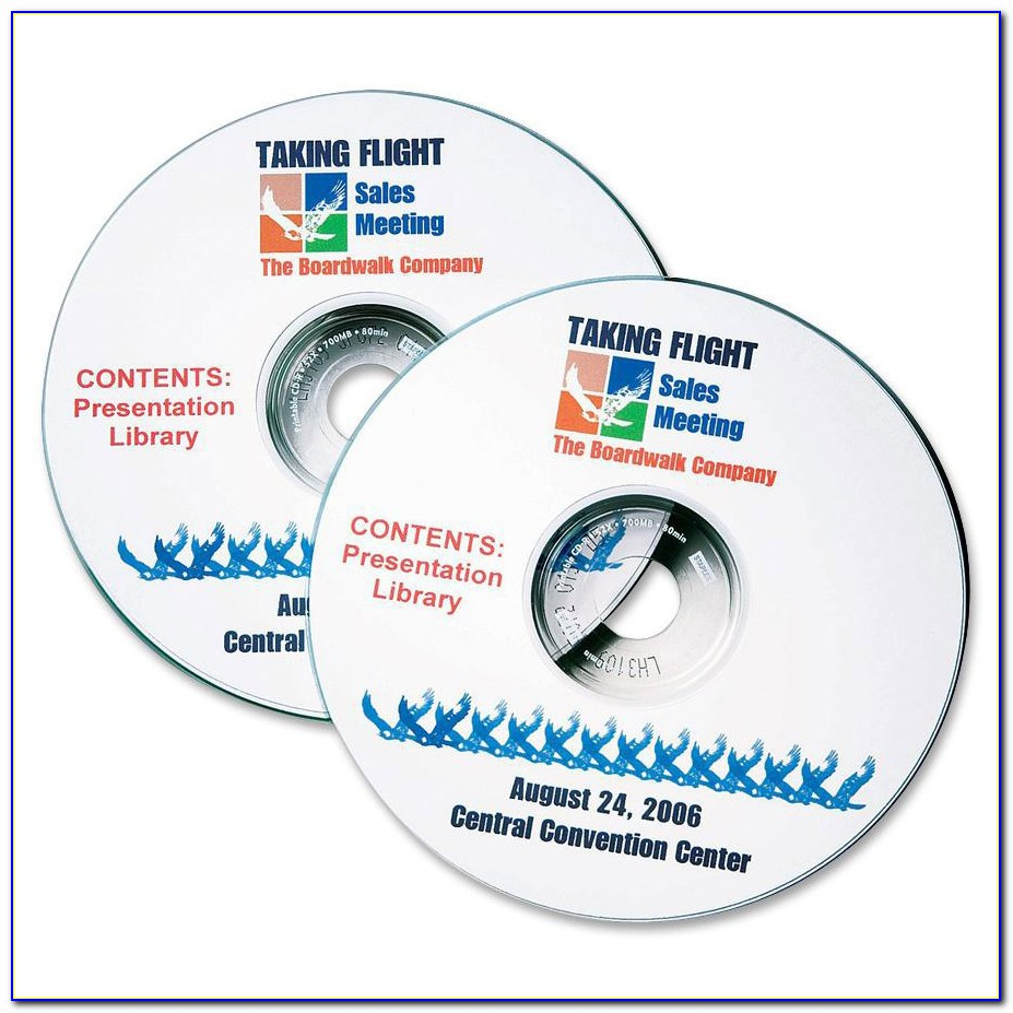 Avery Dvd Label Template Word