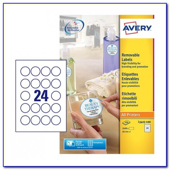 Avery Labels 8160 Template For Mac