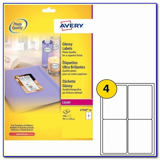Avery Labels Template 5162 Download