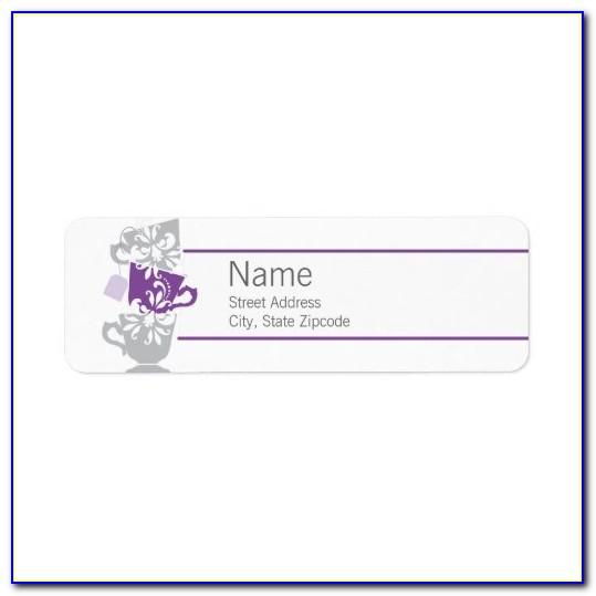 Avery Print Labels 5162