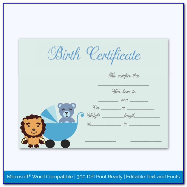 Award Certificate Templates Powerpoint