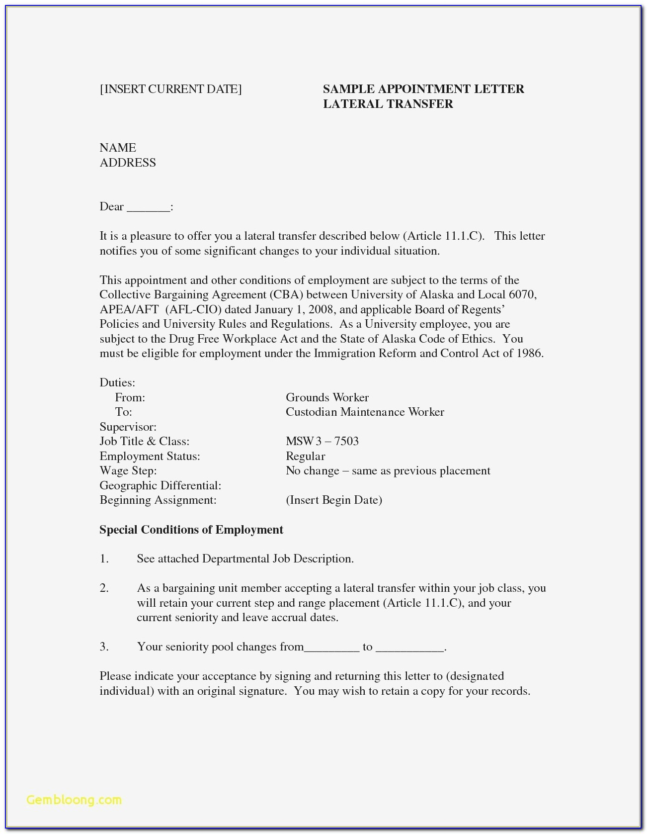 Beginner Sample Resume Templates