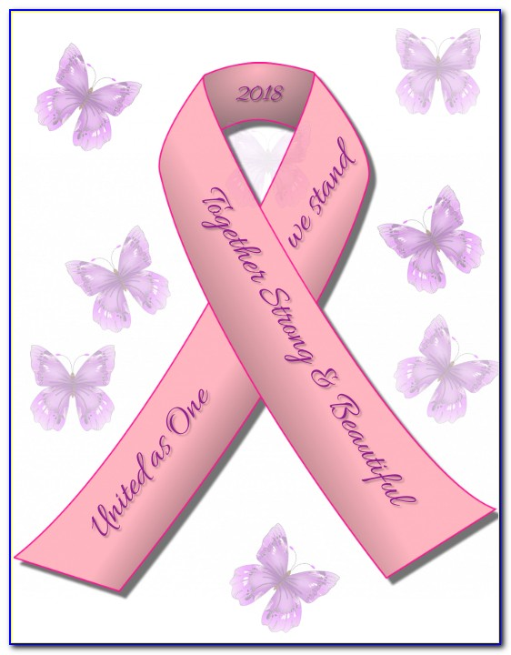 Breast Cancer Awareness Ppt Template