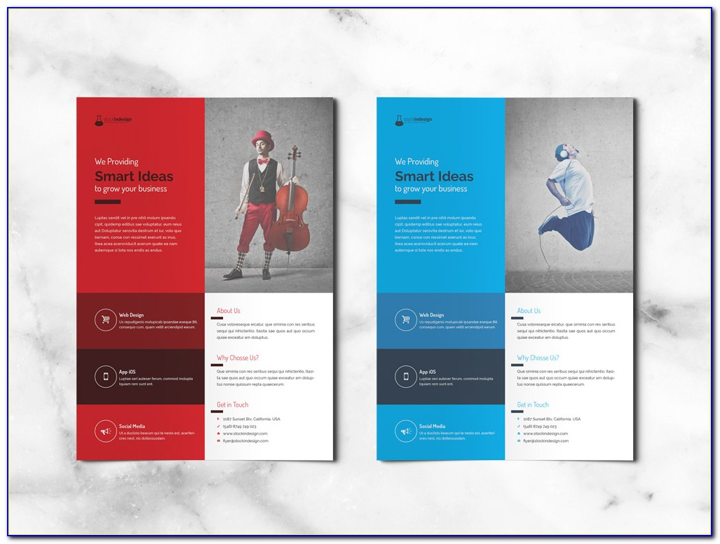 Brochure Template Free Download Microsoft Publisher