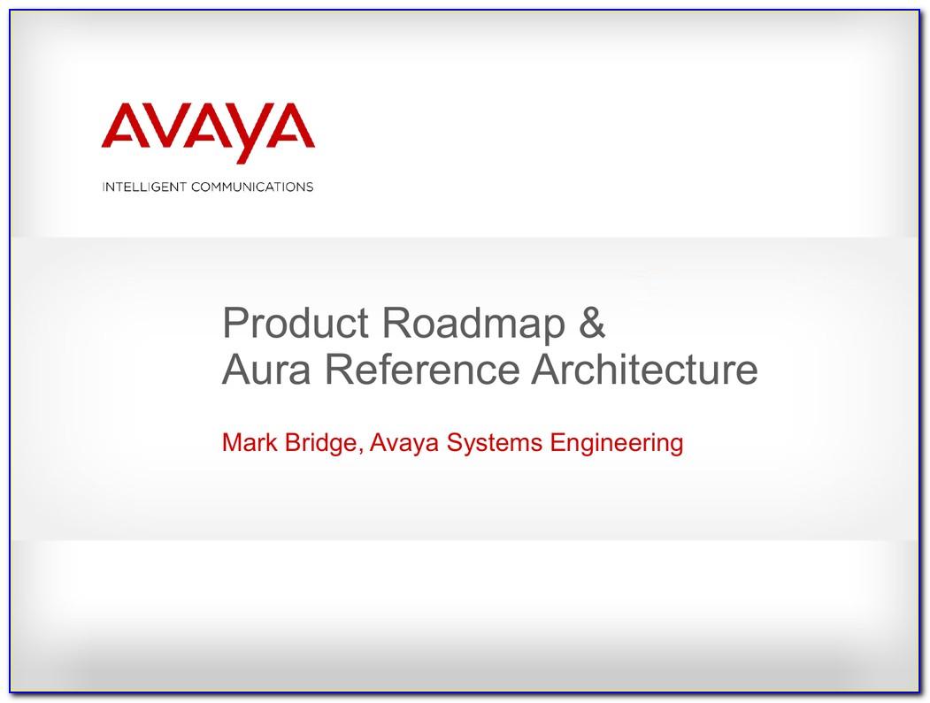 Avaya 1416 Label Template